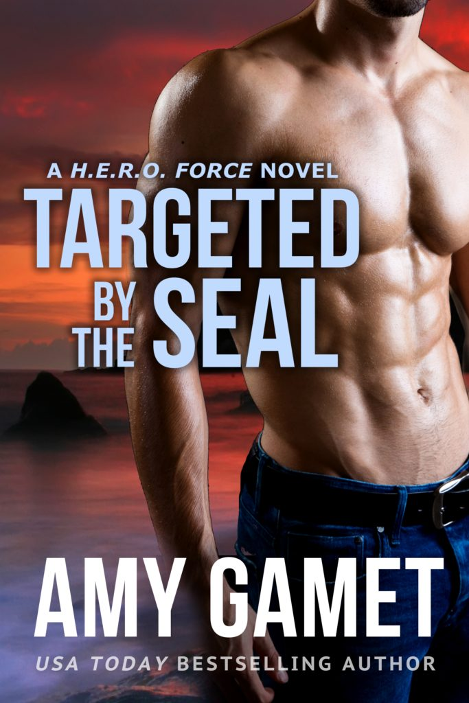 Targeted by the SEAL