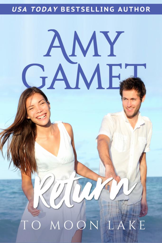 Book Cover: Return to Moon Lake