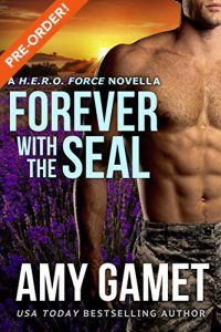 Forever with the SEAL - Pre Order