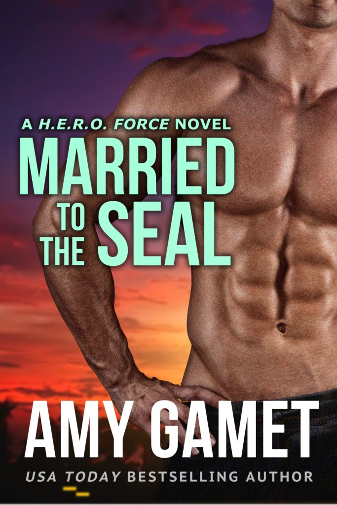 Married to the SEAL