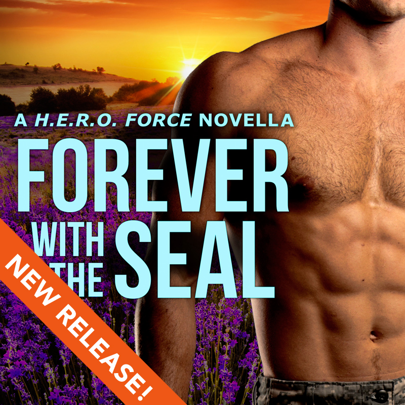 Forever with the SEAL - New Release!