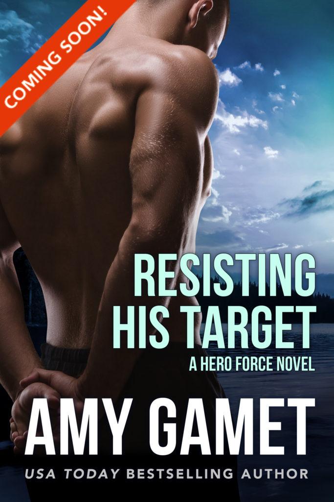 Book Cover: Resisting His Target