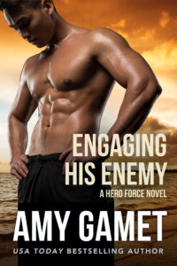 Book Cover: Engaging his Enemy