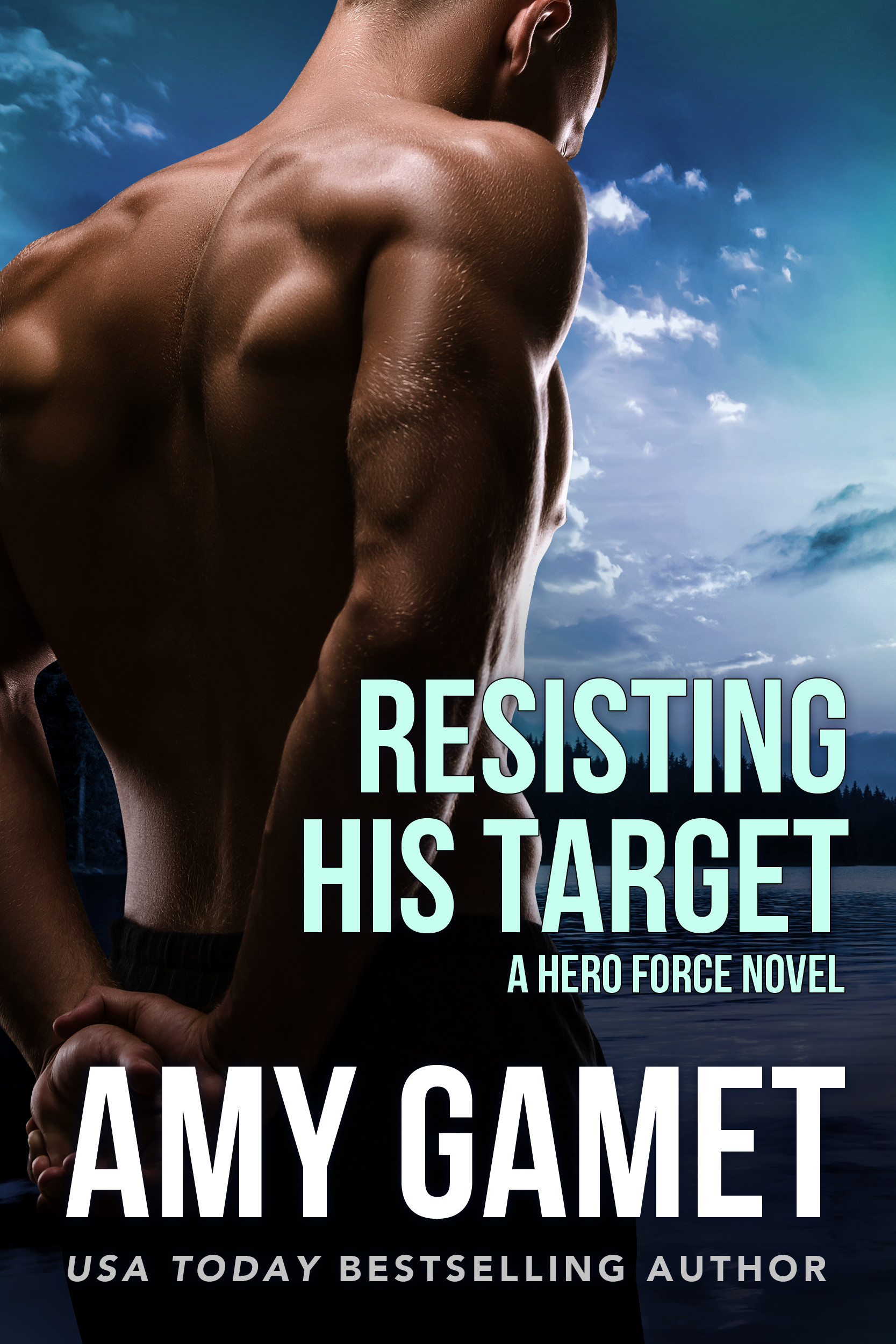 Book Cover: Resisting His Target